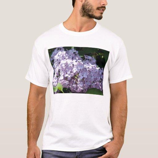 Lilacs in Full Bloom T-Shirt