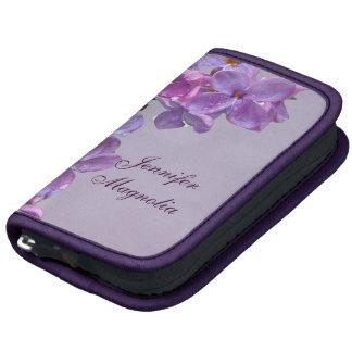 Lilacs in Springtime Folio Planner