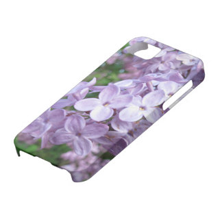 Lilacs, iphone 5 case