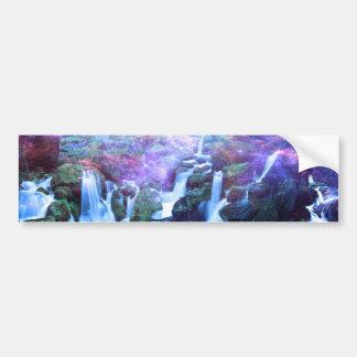 Lilannah Falls Bumper Sticker