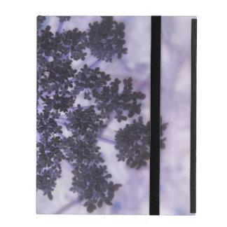 Lilas de color morado oscuro