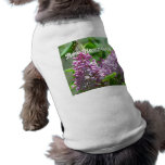 Lilas de New Hampshire Camiseta De Perrito