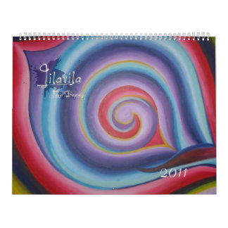 Lilavila calendar