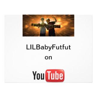 LILBabyFutfut Full Color Flyer