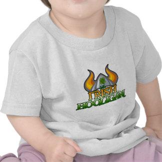 LilHooligan.png Camisetas