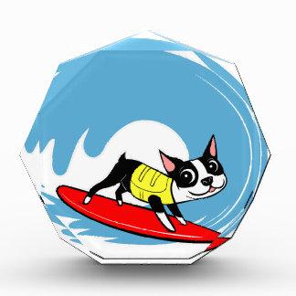 Lili Chin Surfing Boston Collection Award