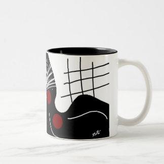 lili s  dance mug