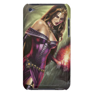Liliana of the Veil Barely There iPod Cover