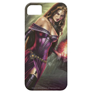 Liliana of the Veil iPhone SE/5/5s Case