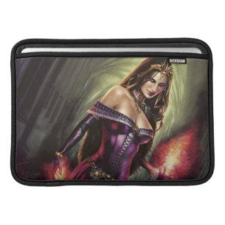 Liliana of the Veil MacBook Sleeve