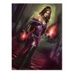 Liliana of the Veil Postcard