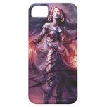 Liliana Vess iPhone 5 Cases