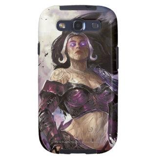 Liliana Vess suplente Galaxy S3 Protector