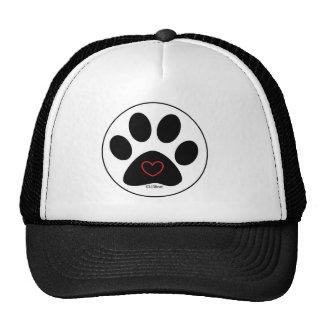 LiliBean's Love Trucker Hat