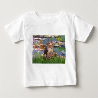 Lilies 2 - Italian Spinone #6 Baby T-Shirt