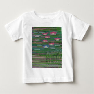 Lilies by Carole Tomlinson T-shirt