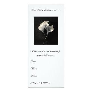 Lilies Card