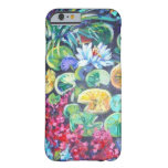 lilies iPhone 6 case