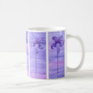 Lilies mug