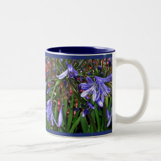 Lilies of the Nile Magical Love Flowers Mug