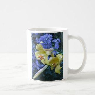 Lilies, Others, July 27, 2010 011 Classic White Coffee Mug