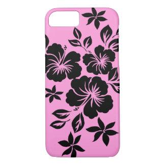 Lilikoi Hibiscus Hawaiian Floral iPhone 7 case