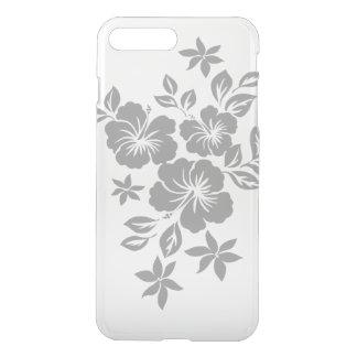 Lilikoi Hibiscus Hawaiian Floral iPhone 7 Plus Case