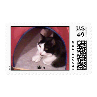 lilith0131, lilith postage stamps