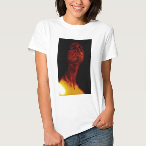 Lilith 2 camisetas