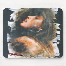 Lilith… Mousepad por ArteKaos Tapete De Ratones