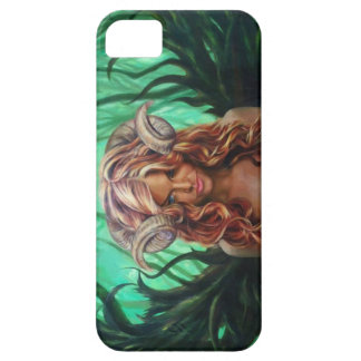 Lilith Reina of the Succubi iPhone SE/5/5s Case