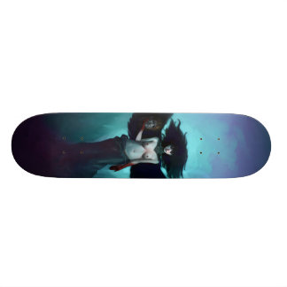 Lilith Custom Skateboard