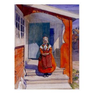 Lillanna 1912 postcard