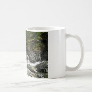 Lillaz Waterfall Coffee Mug