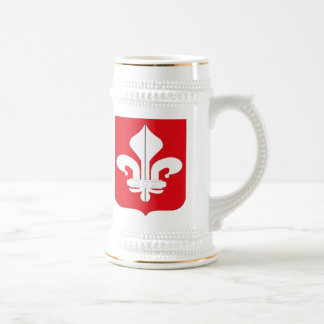 Lille Coat of Arms Mug