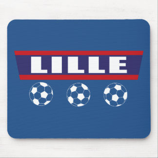 Lille northern football Inhabitant of Lille