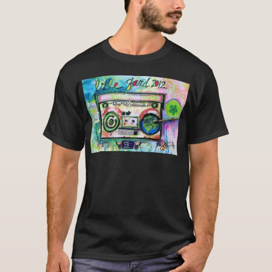 LilleGard 2012 T-Shirt