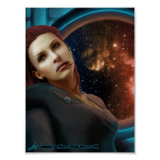 """Lillian """"Lilly"""" PC 8302 Poster"""
