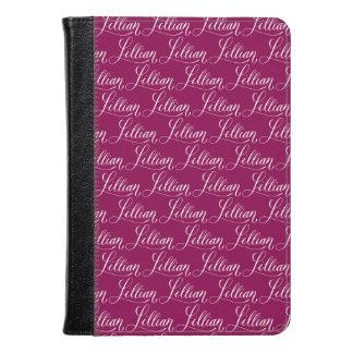 Lillian - Modern Calligraphy Name Design