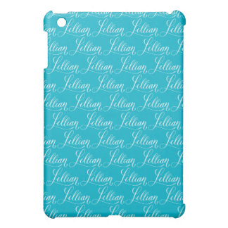 Lillian - Modern Calligraphy Name Design Case For The iPad Mini