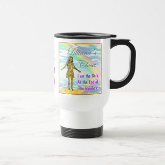Lilliana's Closet Theme Mug