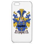 Lillie Family Crest iPhone 5C Covers