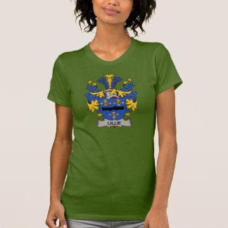 Lillie Family Crest Tee Shirt