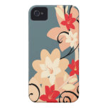 Lillie moderno Case-Mate iPhone 4 carcasa