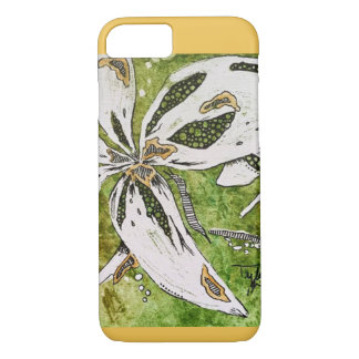Lillie of the Jungle iPhone 7 Case