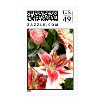 Lillies   postage stamps