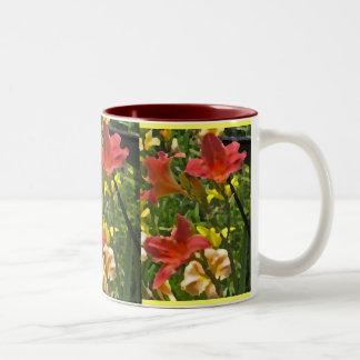 Lillies Spectacular Mug