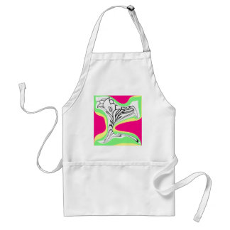 lilly2 adult apron