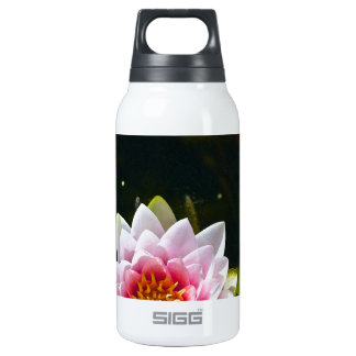 Lilly and Lotus Thermos Bottle