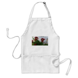 Lilly Angel Adult Apron